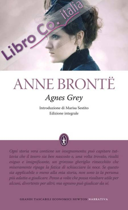 Agnes Grey. Ediz. integrale