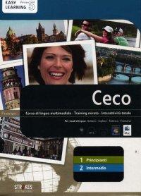 Ceco. Vol. 1-2. Corso Interattivo per Principianti-Corso Interattivo Intermedio. DVD-ROM