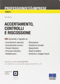 Accertamento, controlli e riscossione