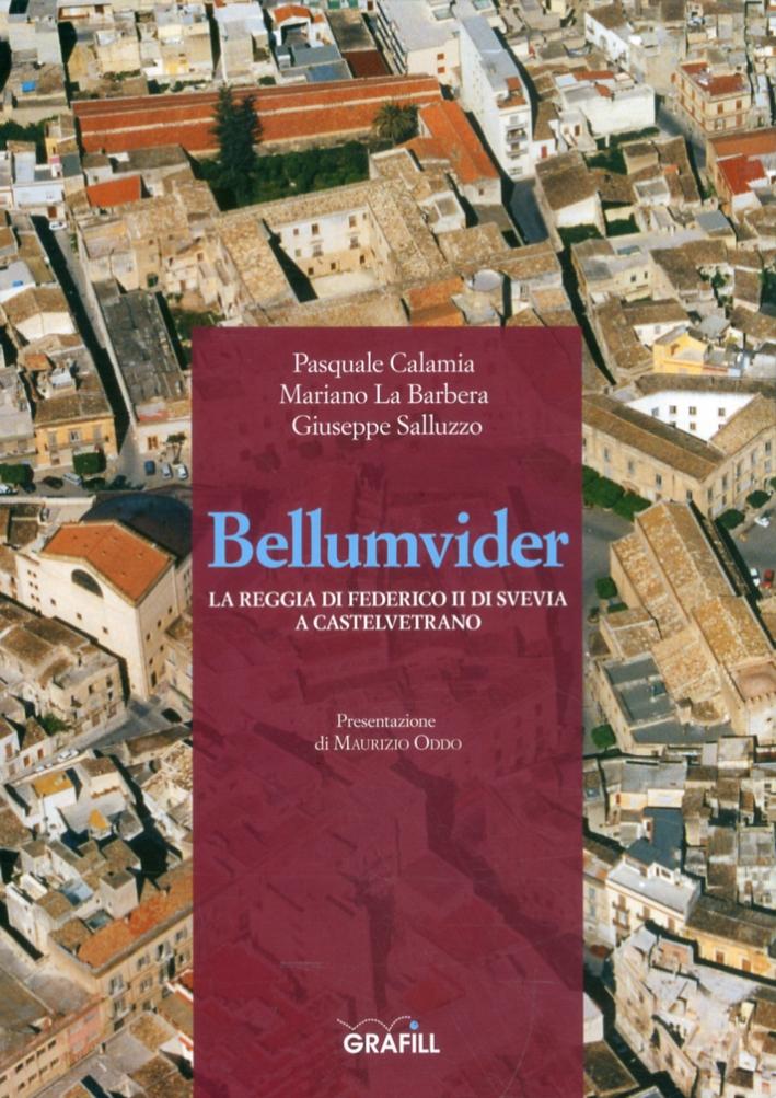 Bellumvider. La Reggia di Federico II di Svevia a Castelvetrano