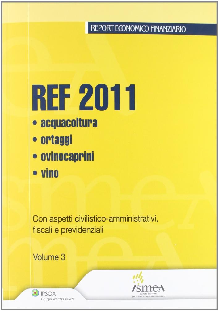 REF 3 Ismea