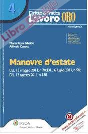 Manovra d'estate
