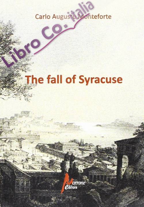 The fall of Syracuse