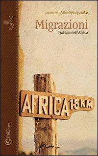 Migrazioni. Dal lato dell'Africa