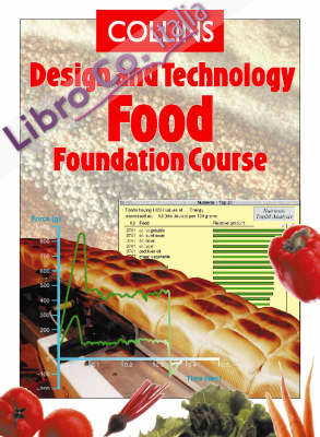 Collins Design and Technology Food Foundation Course