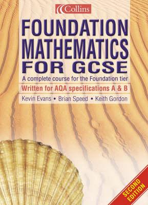 Foundation Mathematics for GCSE