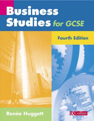 Business Studies for GCSE