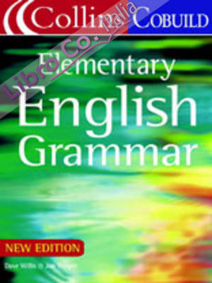 Collins Cobuild-elementary English Grammar