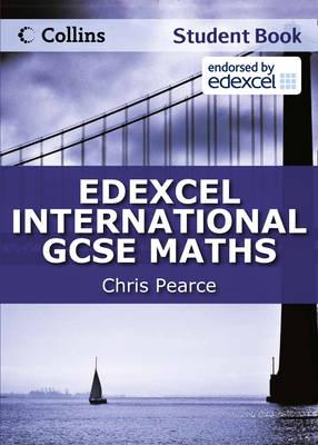 IGCSE Maths Edexcel Student Book.