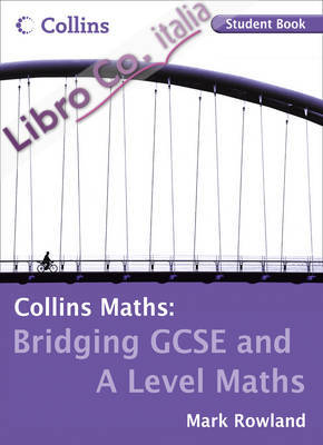 Bridging GCSE and A Level.