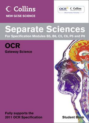 Separate Sciences Student Book.