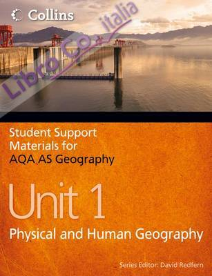 AQA AS Geography Unit 1.