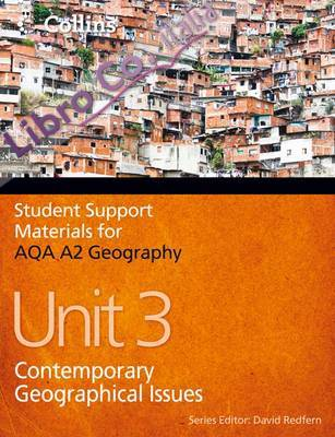AQA A2 Geography Unit 3.