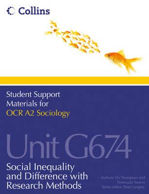OCR A2 Sociology Unit G674.
