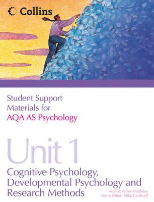AQA AS Psychology AS Unit 1.