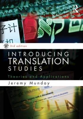 Introducing Translation Studies.