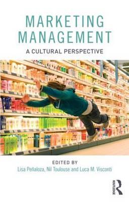 Marketing Management.
