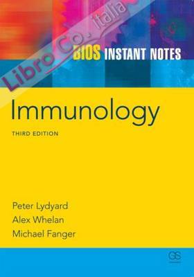 BIOS Instant Notes in Immunology.