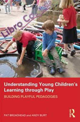 Understanding Young Children's Learning Through Play.