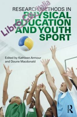 Research Methods in Physical Education and Youth Sport.