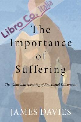 Importance of Suffering.