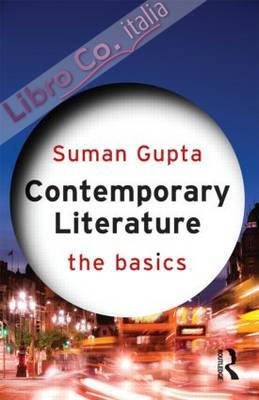 Contemporary Literature: The Basics.