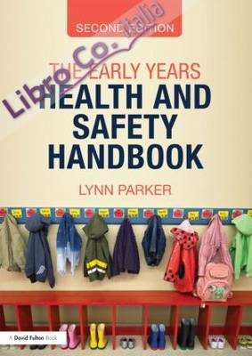 Early Years Health and Safety Handbook.