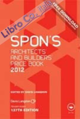 Spon's Architects' and Builders' Price Book.