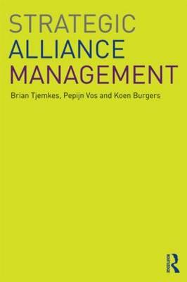 Strategic Alliance Management.