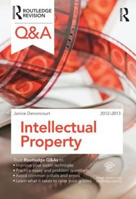 Q&A Intellectual Property Law.