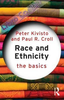 Race and Ethnicity: The Basics.