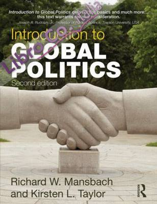 Introduction to Global Politics.