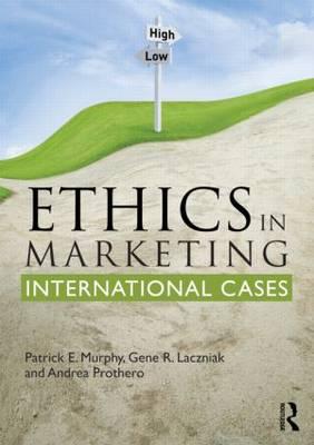 Ethics in Marketing.