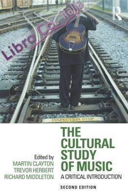 Cultural Study of Music.