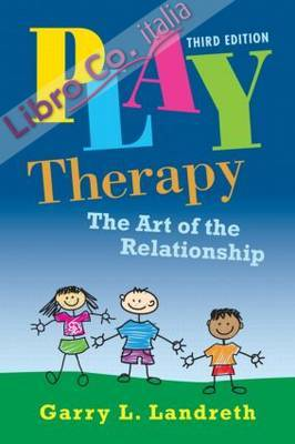 Play Therapy.