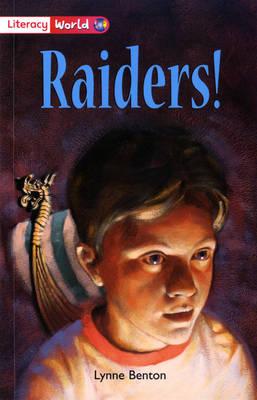 Literacy World Fiction Stage 2 Raiders.