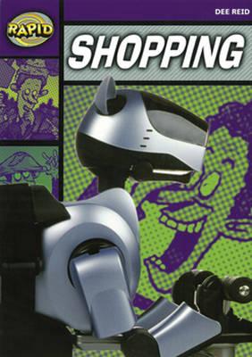Rapid Starter Level Reader Pack: Shopping Pack of 3.