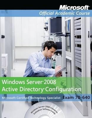 70-640, Textbook