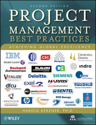 Project Management: Best Practices.