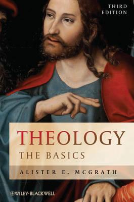 Theology.