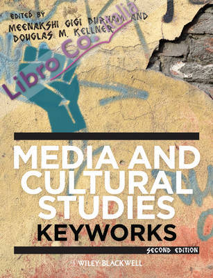 Media and Cultural Studies.
