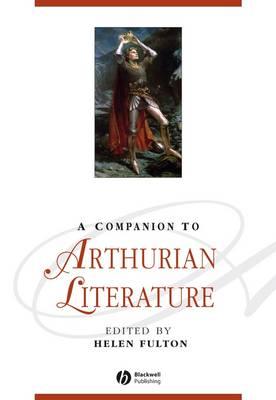 Companion to Arthurian Literature.