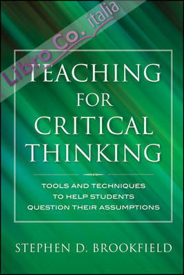 Teaching for Critical Thinking.