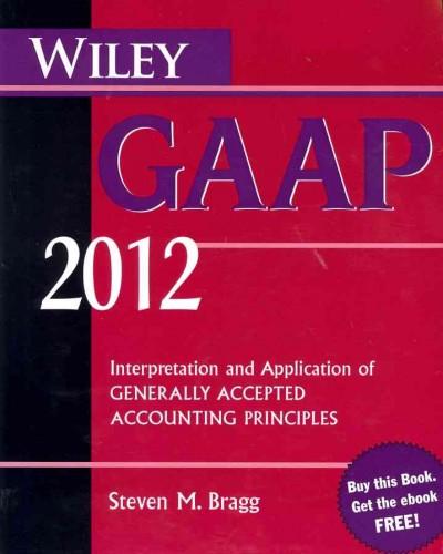Wiley GAAP.