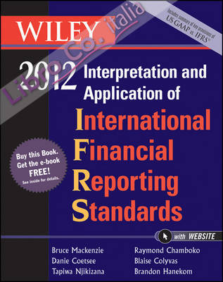 Wiley IFRS.