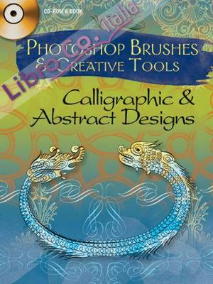 Photoshop Brushes and Creative Tools Calligraphic and Abstra.