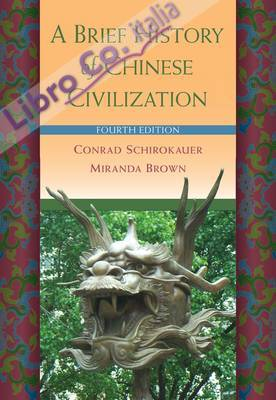 Brief History of Chinese Civilization.
