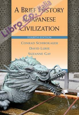 Brief History of Japanese Civilization.