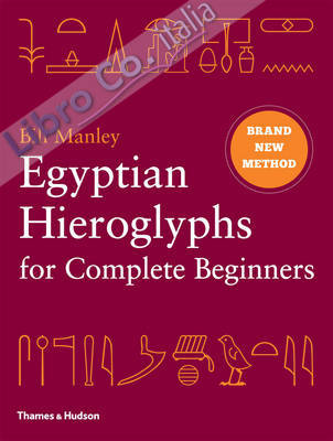 Egyptian Hieroglyphs for Complete Beginners.