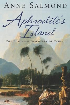 Aphrodite's Island.